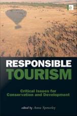 Responsible Tourism PDF