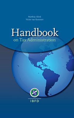 Handbook on Tax Administration PDF