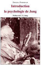 Introduction à la psychologie de Jung