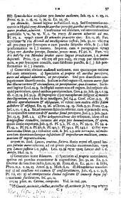 Clavis linguae sanctae veteris Testamenti vocabulorum significationes