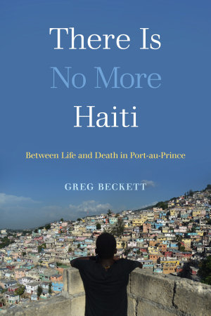 There Is No More Haiti PDF