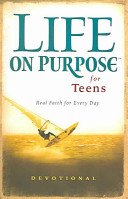 Life on Purpose for Teens