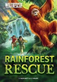 Wild Rescue  Rainforest Rescue
