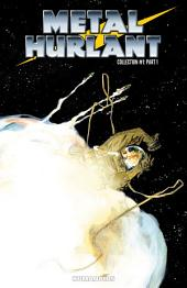 Metal Hurlant Collection #1