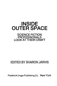 Inside Outer Space PDF