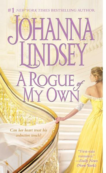 Download A Rogue of My Own Book