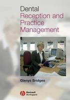 Dental Reception and Practice Management PDF
