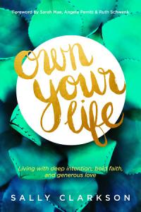 Own Your Life Book