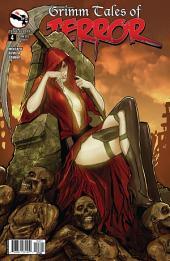 Grimm Tales of Terror #4