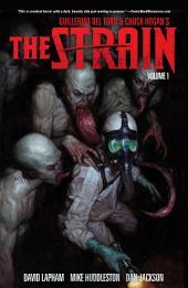 The Strain: Volume 1