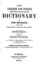 Italiano ed inglese