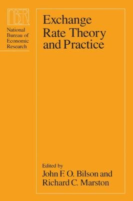 Exchange Rate Theory and Practice PDF