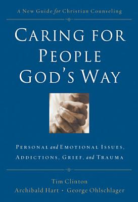 Caring for People God s Way PDF