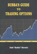 Bubba s Guide to Option Trading PDF