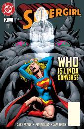 Supergirl (1996-) #7