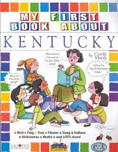 My First Book About Kentucky