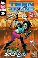 Teen Titans  2016    25 PDF