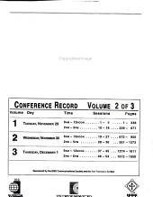 1994 IEEE GLOBECOM