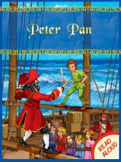 Peter Pan - Read Aloud