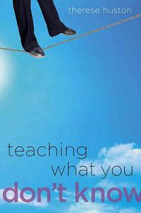 Teaching What You Don   t Know Book