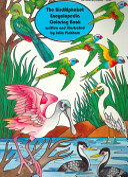 The Birdalphabet Encyclopedia Coloring Book