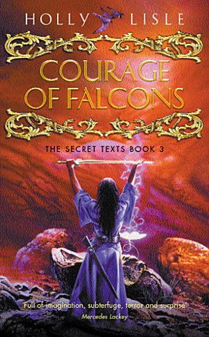 The Courage Of Falcons