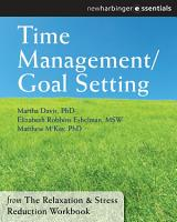 Time Management and Goal Setting PDF