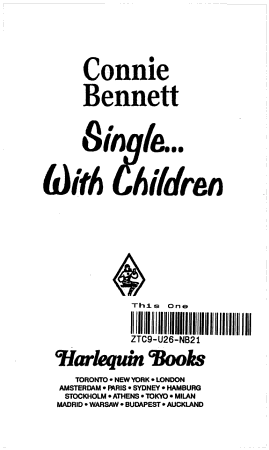 Single   with Children PDF