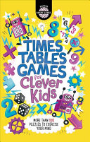 Times-Tables for Clever Kids