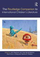 The Routledge Companion to International Children   s Literature PDF