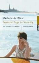 Tausend Tage in Venedig PDF