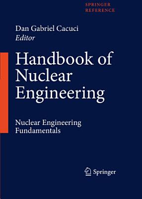 Handbook of Nuclear Engineering PDF