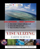 Visualizing Earth Science Binder Ready Version   WileyPlus Registration Card PDF