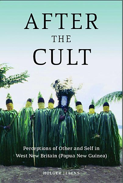 Download After the Cult Book