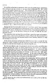 A Collection of All Such Acts of the General Assembly of Virginia, of a Public and Permanent Nature, as are Now in Force: With a New and Complete Index. To which are Prefixed the Declaration of Rights, and Constitution, Or Form of Government ...