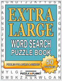Extra Large Word Search Puzzle Book PDF