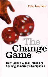 The Change Game Book