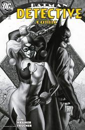 Detective Comics (1937-2011) #831