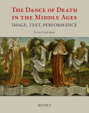 The Dance of Death in the Middle Ages