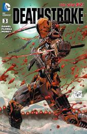 Deathstroke (2014-) #3