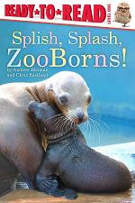 Splish, Splash, ZooBorns!