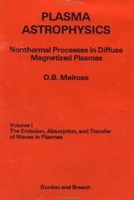 Plasma Astrophysics PDF