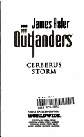 Cerberus Storm PDF