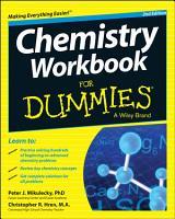 Chemistry Workbook For Dummies PDF