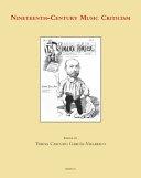 Nineteenth-Century Music Criticism