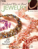 Crochet Wire and Bead Jewelry