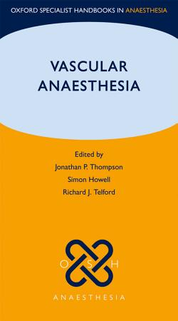Vascular Anaesthesia PDF
