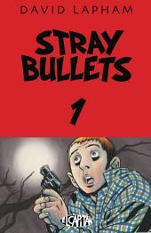 Stray Bullets #1