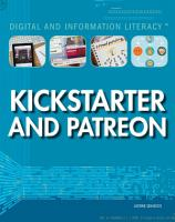 Kickstarter and Patreon PDF