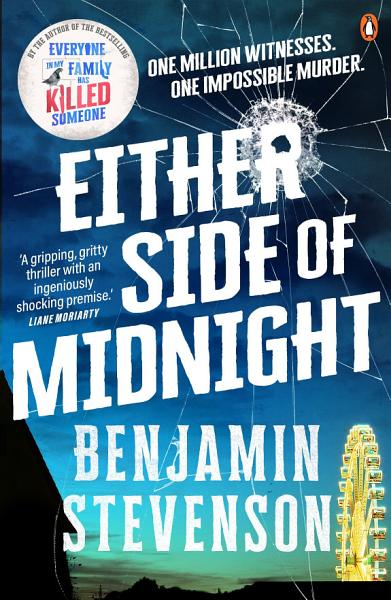 Download Either Side of Midnight Book